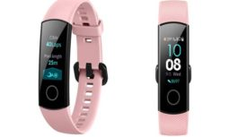 Honor Band 4 fitness band with water resistance launched in India: Price, specifications