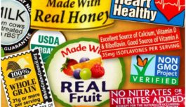 Healthy Lifestyle Tips | Make healthier food choices with right food labels