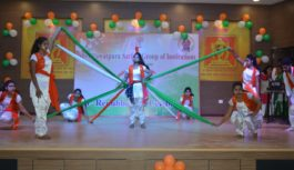 The 70th Republic Day Celebrations at Shri Rawatpura Sarkar Group of Institutions