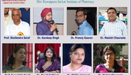 Eminent Guest Lectures 2018-19